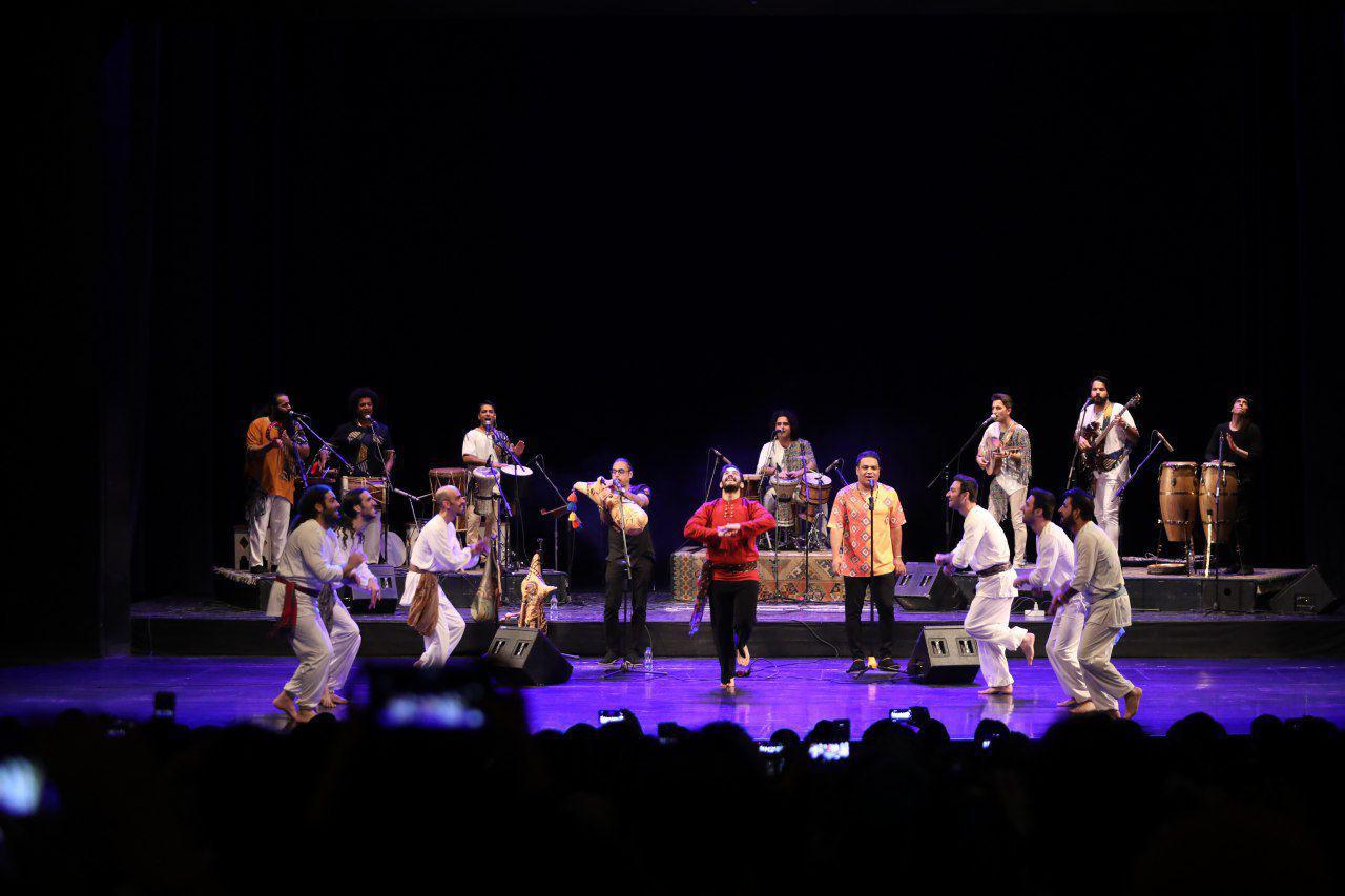 دومین فستیوال موسیقی چندملیتی اتحاد فرهنگی کشورهای جاده ابریشم برگزار میشود